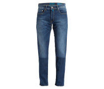 Jeans LYON FUTURE FLEX Tapered-Fit