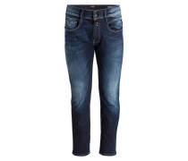 Jeans ANBASS Slim-Fit - 009 blue