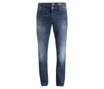 Jeans BARCELONA Regular-Fit - medium blue