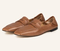 Penny-Loafer TRACY - COGNAC
