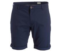 Shorts SHHPARIS - blau