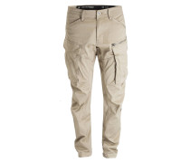 Cargo-Chino ROVIC Tapered-Fit - beige