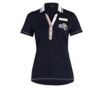 Poloshirt HUDSON - navy