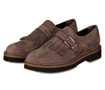 Plateau-Loafer
