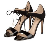 Sandaletten VANEA - schwarz