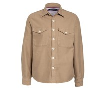 Overshirt Relaxed Fit