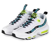 Sneaker AIR MAX 95 - WEISS/ BLAU