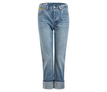 7/8-Jeans 501 CROPPED