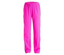 Seidenhose - pink