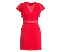 Kleid ROUCOUL - rot