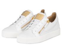 abgeholt glatt großer Abverkauf Giuseppe Zanotti Sneaker | Sale -74% im Online Shop