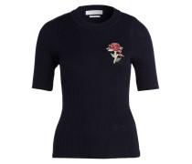 Strickshirt - marine