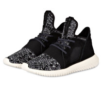Sneaker TUBULAR DEFIANT - schwarz/ grau