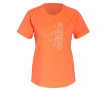 T-Shirt TECH BADGE OF SPORT