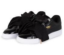 Sneaker BASKET HEART PATENT