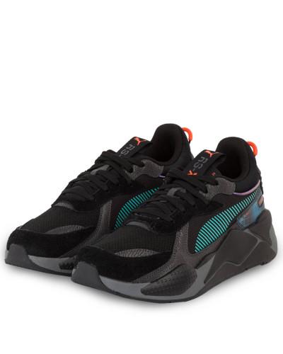 Sneaker RS-X BLADERUNNER - SCHWARZ/ PETROL