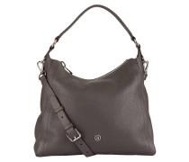 Hobo-Bag FANTASY-LEIA - grau
