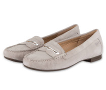 Loafer ZENTI - sand