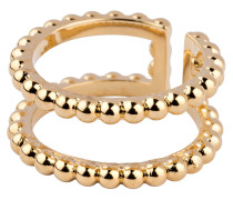 Ring ABOTT - gold