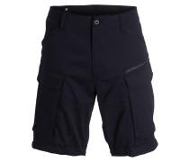 Cargo-Shorts ROVIC Loose-Fit - dunkelblau