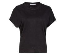T-Shirt BREEZE aus Leinen
