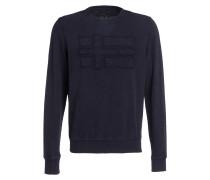 Sweatshirt BEJUCAL - blau