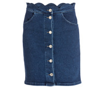 Jeansrock JARON - denim blue
