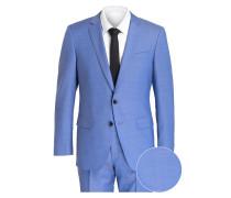 Anzug HUGE5/GENIUS3 Slim-Fit