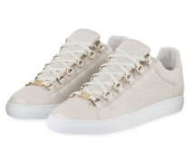 Sneaker - hellbeige