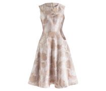 Jacquard-Kleid DANICA