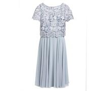 Kleid BRANDIE mit Häkelspitze