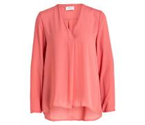 Blusenshirt - rosa