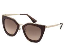 Sonnenbrille PR 53SS - braun