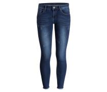 7/8-Jeans - denim blue