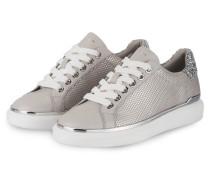Sneaker MAX - aluminium