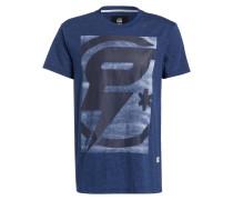 T-Shirt RUSTRIL - blau