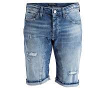 Jeans-Shorts ROBIN Comfort-Fit