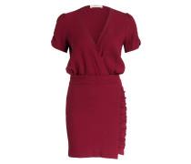 Kleid SWEENY - bordeaux