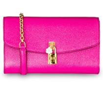 Umhängetasche DOLCE - rosa