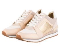 Sneaker BILLIE TRAINER - rosa