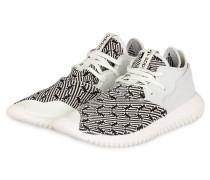 Sneaker TUBULAR ENTRAP - creme/ grau