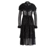 Kleid SUZIE - schwarz