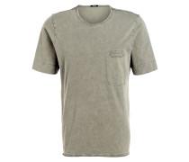 T-Shirt PASS - khaki