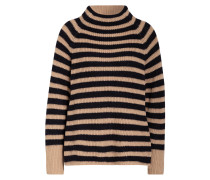 Oversized-Strickpullover