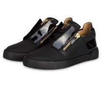 Sneaker URBAN SHARK - schwarz
