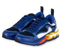 Sneaker - BLAU/ WEISS/ ROT
