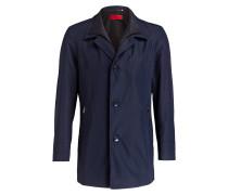Mantel BARELTO3 - blau