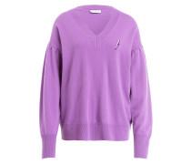 Pullover - flieder