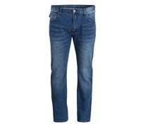 Jeans J74 Straight-Fit