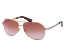 Sonnenbrille DG2144 - grau